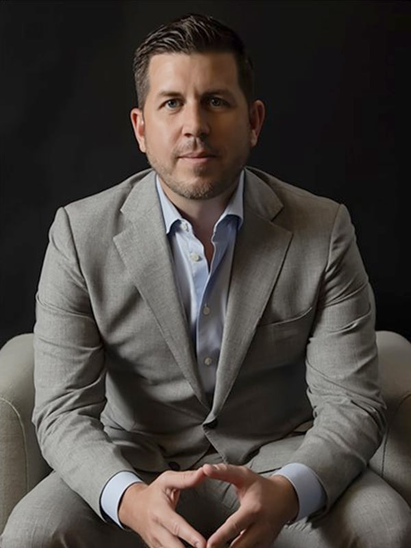 Jeff Kastendieck